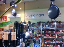 Blue Ginger Shop