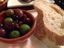 Bread & Olives 2