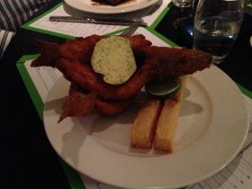 Chur Fish & Chips