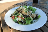 Grilled Chicken Salad 1