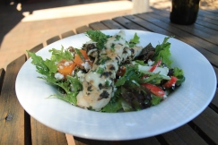 Grilled Chicken Salad 3