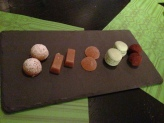 Selection of Petit Fours x 2