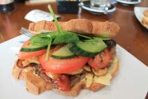 Steak Sandwich 1