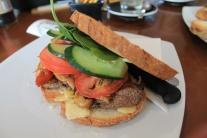 Steak Sandwich 2