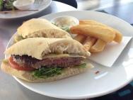 Steak sanga 2