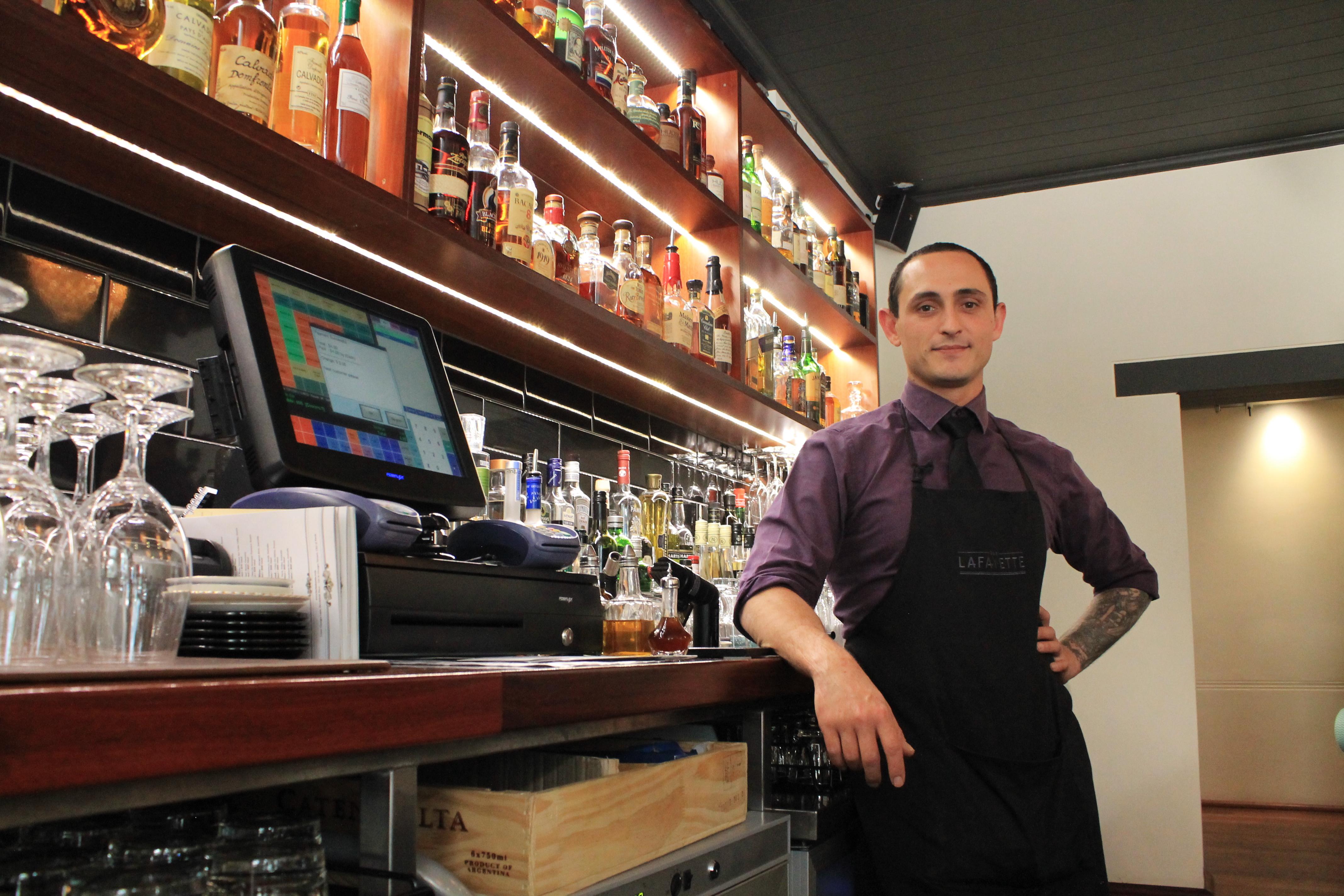 Bar Lafayette Perth