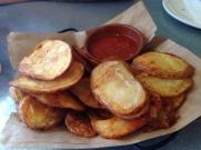 Potato Bravas 2