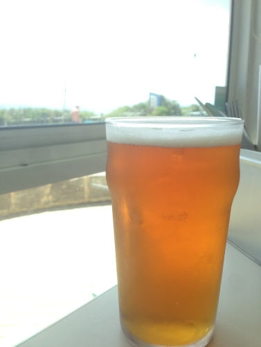 Pale Ale against the Ocean (2)