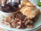 Trigg Island Seafood Plate (3)