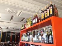Bar selectio