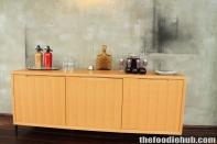 Retro Drinks Cabinet