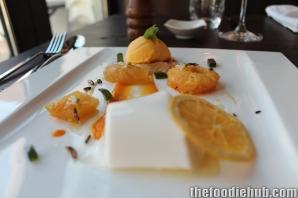 Pina Colada Dessert 2