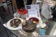 Emmanuel Mollois Cakes