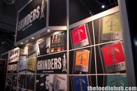 Grinders Coffee Banner