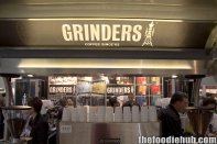 Grinders Stand
