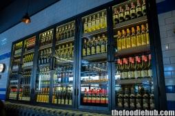 Main Wine Fridge