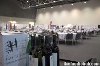 Oceanfest 2013 Dining Area
