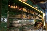 The Bar Selection