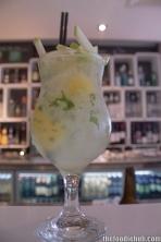 Apple Cider Mojito - 'The Alexis' 3