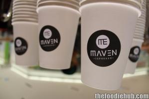 Maven Cups !