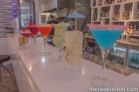 The 7 most popular cocktails at Pure Bar