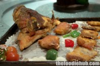 Coral Trout Pan Fried Style2