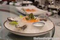 Oysters with Lime (Gluten Free)2