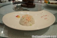 Stir Fried Rice(Gluten Free)