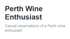 Perth Wine Enthusiast