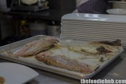 Plaki - Whole Baked Fish2