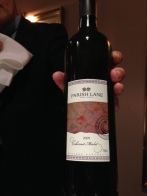 Parish Lane 2009 Cabernet Merlot