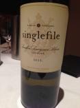 Singlefile SSB 2013